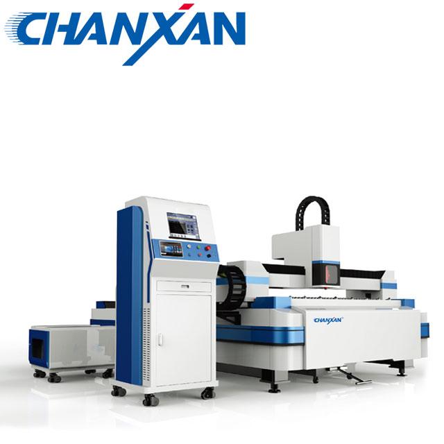 CW-1530J Laser Metal Cutting Machine