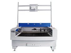 Laser Textile Cutting Solution