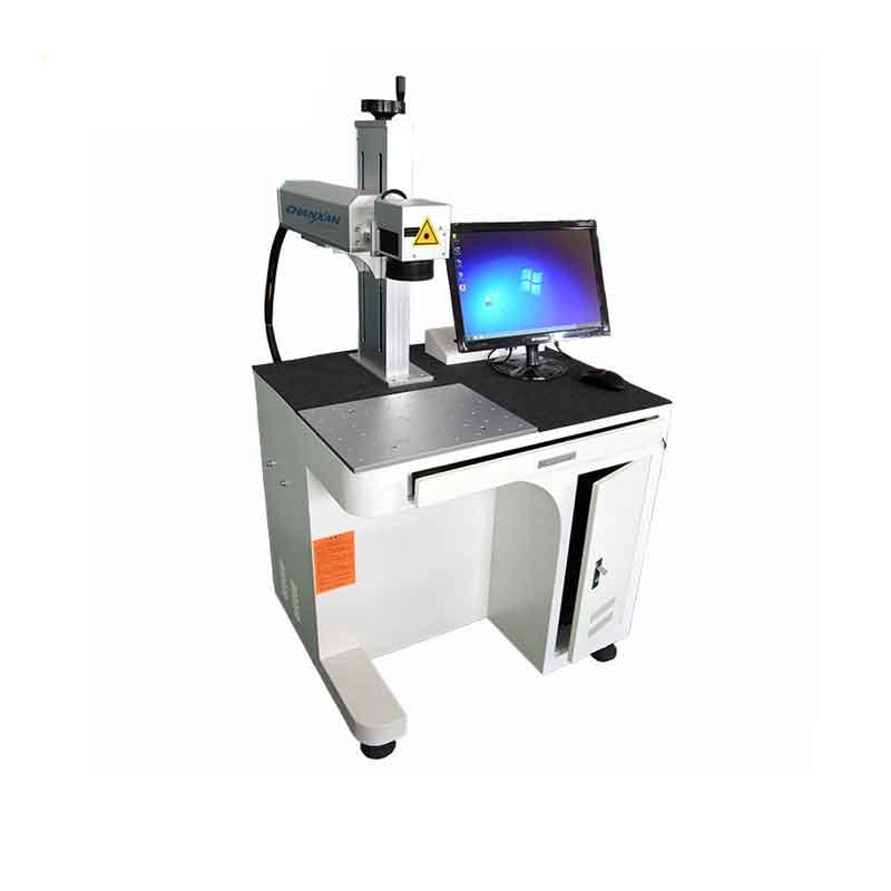 Pen Laser Engraving and Marking Machine