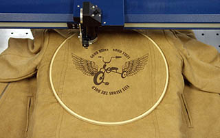 Large Format Leather Laser Cutter for Sale at an Affordable Price