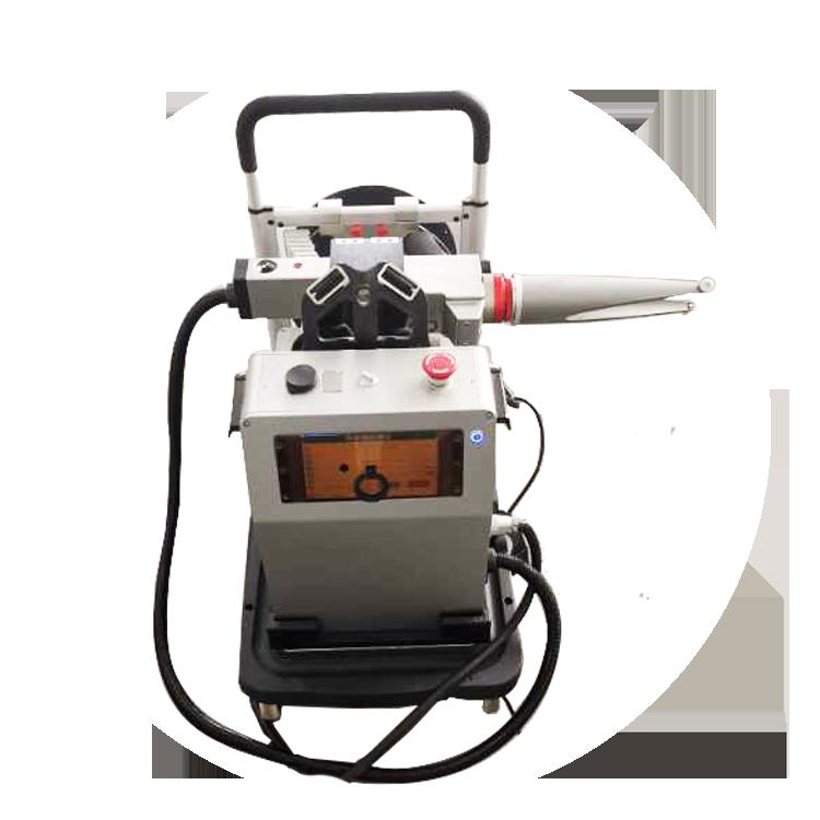 Laser cleaner  laser rust removal machine