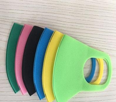 produzione mascherine protettive cotone lavabili taglio laser