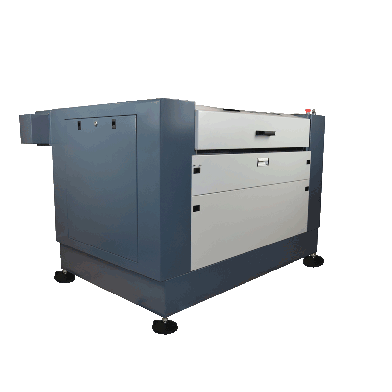 Laser Engraving Machine for Plywood