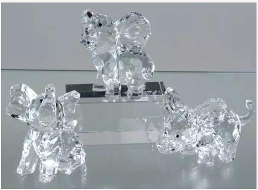 Laser Cutting Acrylic Craft Diy