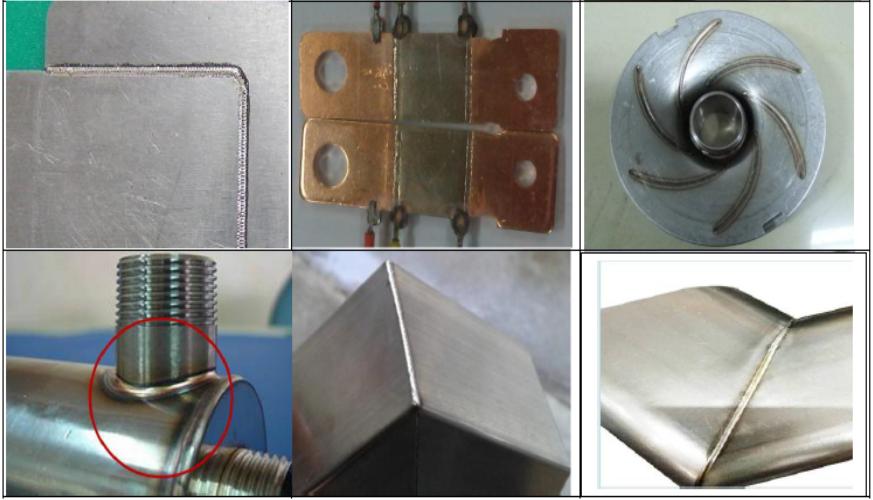 laser welding machine cheap laser soldering machine price gold laser welding machine