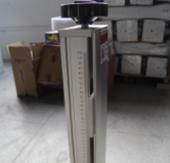 Standing Post (fiber laser marking)