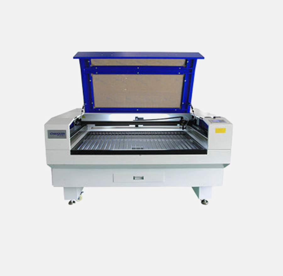 CW-1610 CO2 LASER CUTTER