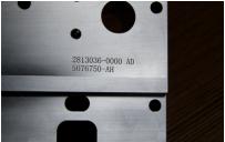 laser marking datamatrix