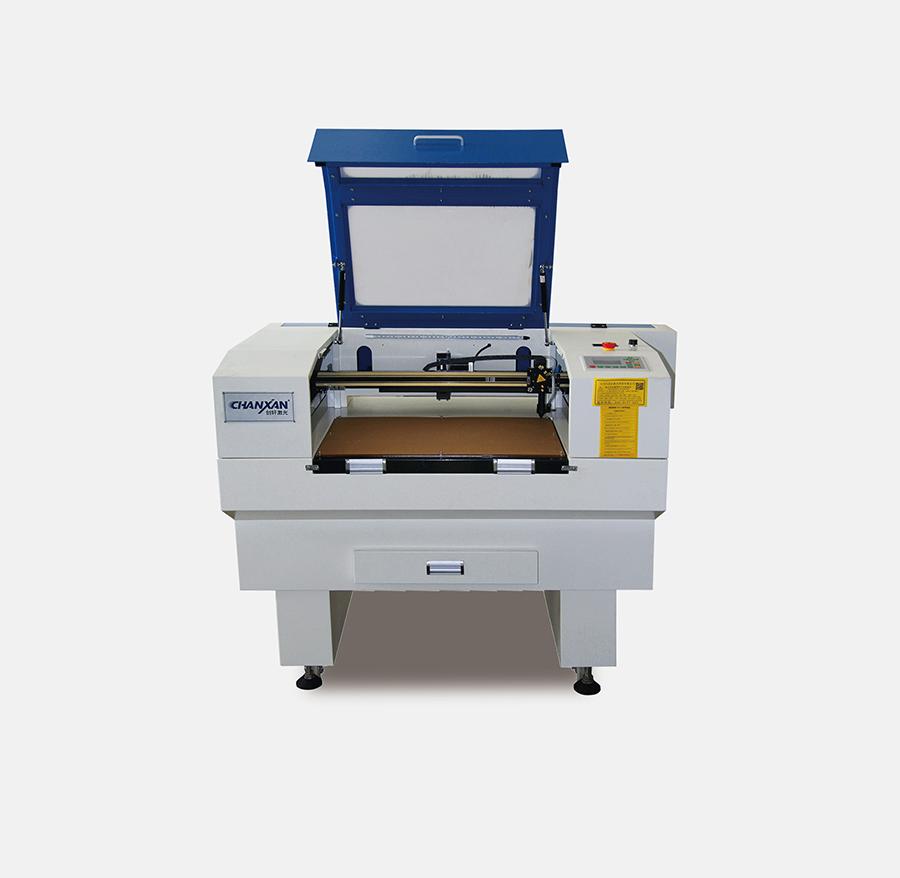 CW-6040 CO2 LASER CUTTING MACHINE