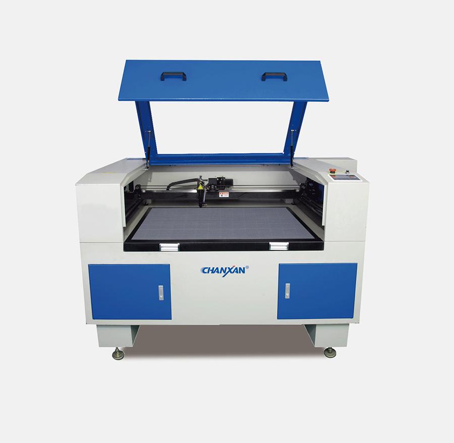 CW-960 CO2 LASER CUTTING MACHINE