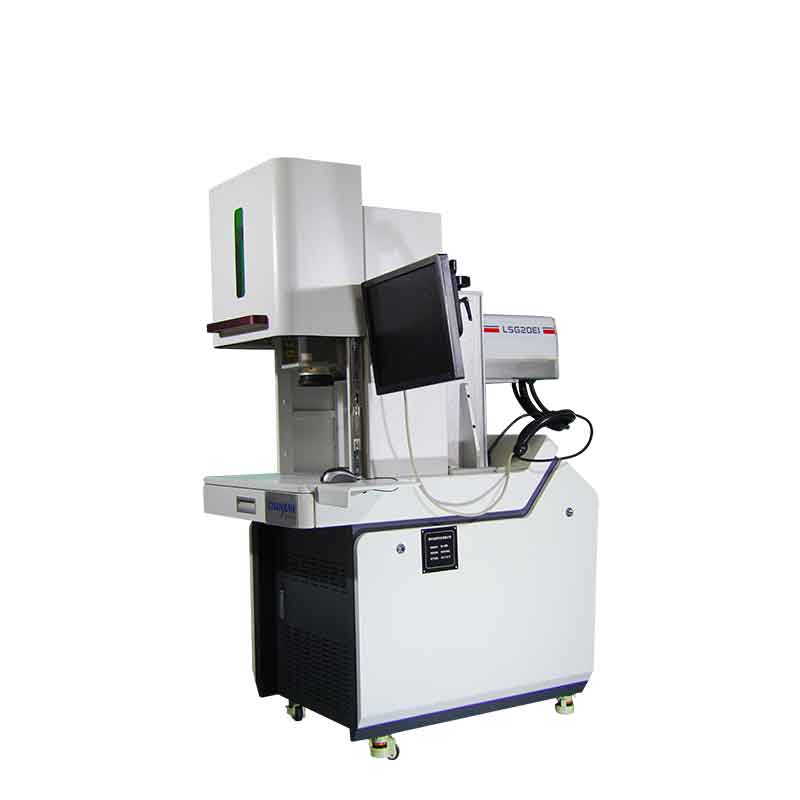 CX-10Z UV LASER MARKING MACHINE