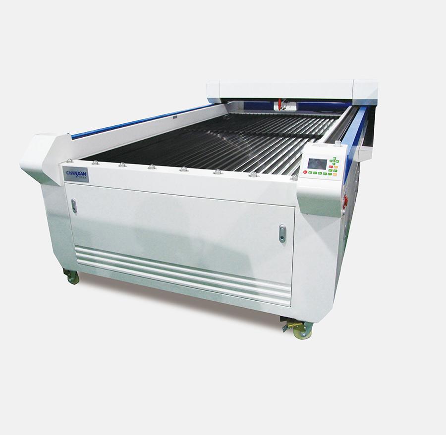 CW-1325 FLATBED CO2 LASER CUTTING MACHINE