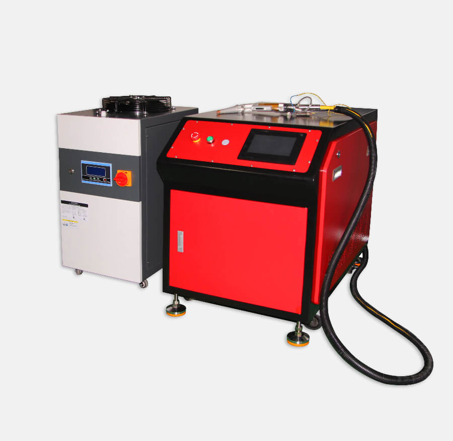 LW-500watt Handheld laser welding machine