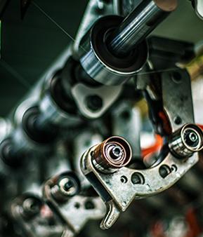 Automotive Field Solution