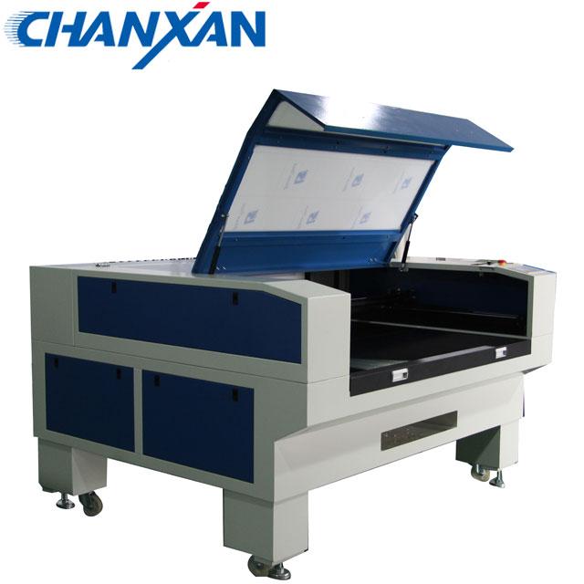 Foam/EVA Laser Cutting Machine  CW-1610