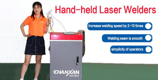 LW-1000Laser Welding Machine