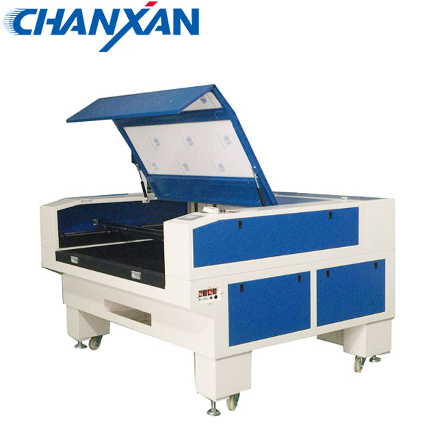 Plexiglass Laser Cutting Machine