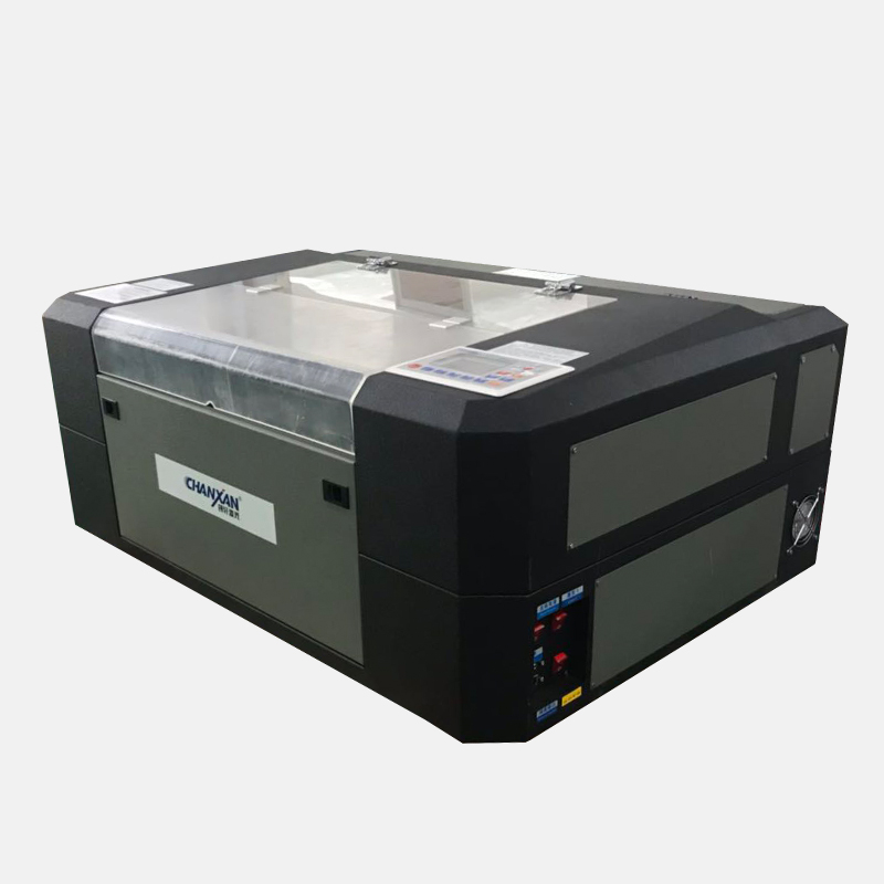 The Desktop Laser Cutter and Engraver