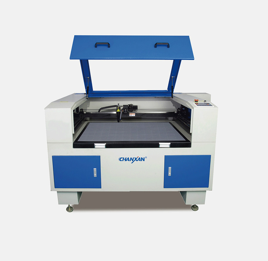 Laser Cutting ABS Plastic  CW-960S
