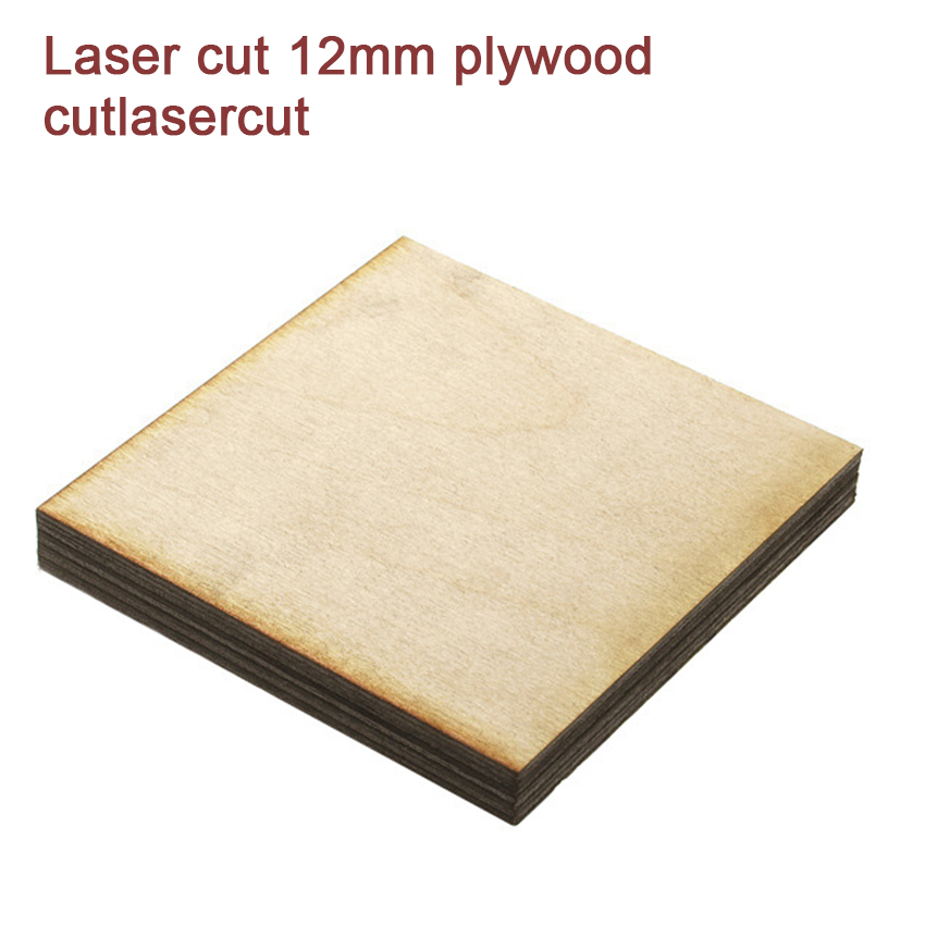 Laser Cut Machines For Plywood
