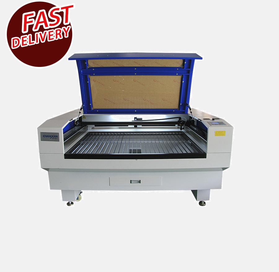laser cutting machine textile
