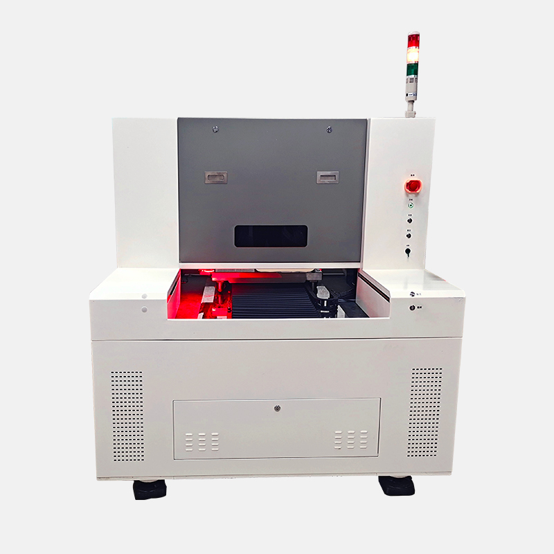 UV Laser Drilling and Cutting machine