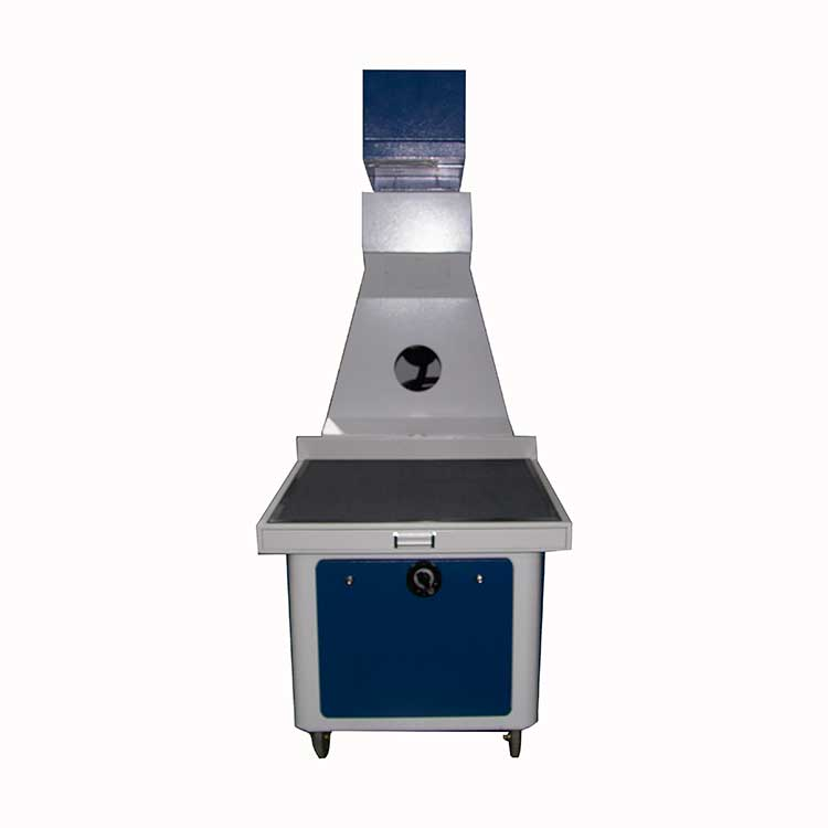 Denim Jeans Laser Engraving Machine